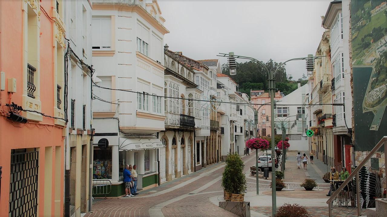 Paseo Eusebio Davila