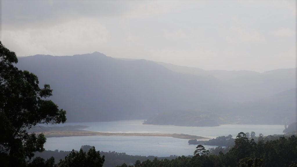 Ría de Ortigueira
