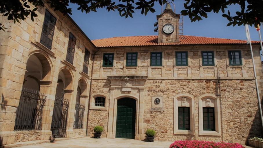 Casa concello