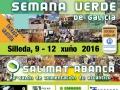 Semana Verde Silleda 2016
