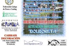 Lecer e Pesca Rois 2010