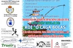Lecer e Pesca Rois 2012