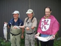 Salmones Alaska